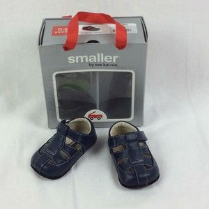 NIB See Kai Run Smaller Sandals 0-6 months